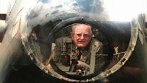 Dunkirk door veteran celebrates 100th