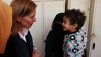 أطفال اليمن... معاناة الحرب والحصار