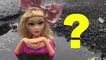 Why do we have so many potholes?