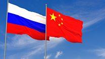 آیا ایران می تواند برای جبران کمبودهای ناشی از تحریم به روسیه و چین تکیه کند؟