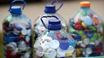 ماذا تعني كلمة: Plastic