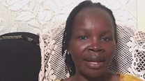 'I do not regret getting HIV'