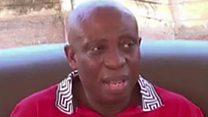 Ralph Uwazuruike kwuru obi ya maka Ipob