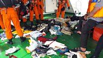 Basarnas perkirakan tak ada korban Lion Air yang selamat