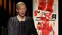 Tilda: I feel Scottish not British