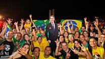 پیروزی نامزد راست افراطی در انتخابات ریاست جمهوری برزیل