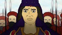 ఆఫ్రికా చరిత్ర: పుస్తకాల్లో కనిపించని శక్తిమంతమైన మహారాణి