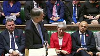 Chancellor bogged down in loo jokes