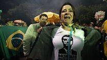 Brésil : Bolsonaro élu président