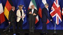 چرا کانال مالی اروپا برای ایران میزبانی ندارد؟