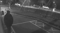 CCTV released over ambulance break-in