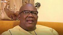 'Mmegide butere agha Biafra ka dị' - Ukoh