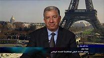 """"""" بلا قيود """" مع مراد مزار رئيس الاتحاد الدولي لمكافحة الفساد الرياضي"""