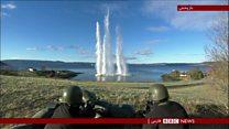 بزرگترین مانور نظامی ناتو پس از جنگ سرد بیخ گوش روسیه