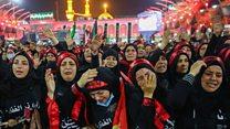 هزینه و فایده سفر اربعین برای ایران