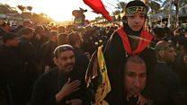 روابط ایران و عراق در سایه اربعین