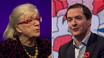 Polly Toynbee attacks 'despicable' Osborne