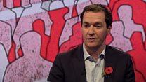 George Osborne: We did get things wrong