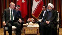 روابط تجاری ایران و ترکیه زیر سایه تحریمها