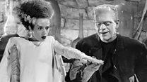 Mary Shelley app celebrates Frankenstein