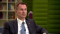 'We could create a humanitarian corridor'