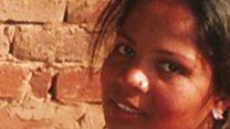 آسیہ بی بی کی قید سے رہائی تک بٹا ہوا ملک