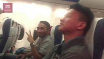 Lion Air JT 610: Laga semifinal U-19 jadi pertandingan terakhir Rian dan Ravi