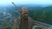 造价4.3亿美元的世界最高雕像