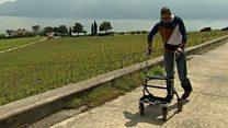 Швейцарські вчені з'ясували, як подолати параліч