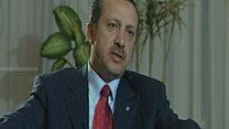 3 Kasım 2002 seçimleri: Erdoğan, Gül ve Derviş BBC'de