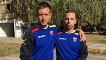 Текбол: Спорт у коме су Црногорци прваци света