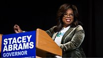 Oprah: 'I don't want to run for president'