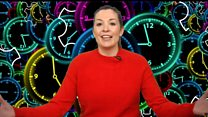 Clocks go back: Why do we do it?
