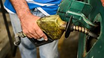 इराणवरचे निर्बंध उठले नाहीत तर भारतात पेट्रोल दर वाढणार?