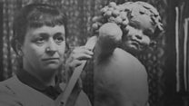 The artist who changed medical history