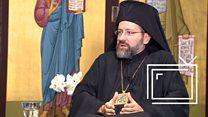 Откровение Иова: Московского патриархата на Украине больше нет!