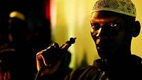 Mayfair: A Johannesburg gangster movie