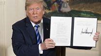 آیا تحریمهای آمریکا علیه ایران به هدف خواهد رسید؟