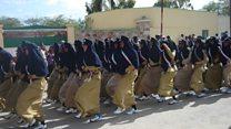 Somaliland oo maanta lagu xusay 25 sanno guuradii kasoo wareegtay markii la aasaasay booliska