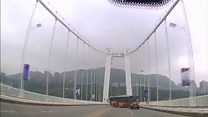 คนขับทะเลาะกับผู้โดยสารก่อนเกิดเหตุรถบัสตกสะพานในจีน