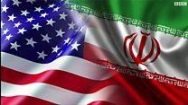 """شما؛ بازگشت """"شدیدتر"""" تحریمهای یک جانبه آمریکا علیه ایران#"""