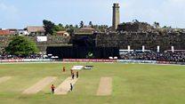 Last match at Sri Lanka's iconic stadium?
