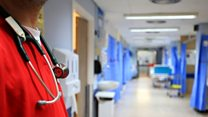 Health Sec: NHS will focus more on illness prevention