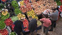 إنتاج كوكب الأرض لن يكفي لتوفير غذاء متكامل لجميع سكانه!