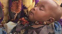 لماذا يخطب في مجتمع الأورمو للفتاة يوم ولادتها؟