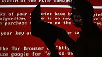 حمله سایبری گسترده به ایران