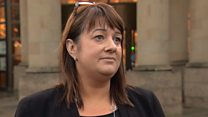Abuse victim's sister: 'We're haunted by what we learned'
