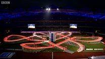 首届世界无人机锦标赛深圳举行