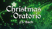 BBC Singers 2018-19: Bach's Christmas Oratorio