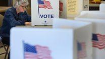 انتخابات میاندورهای آمریکا، همه پرسی برای ترامپ؟